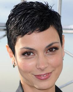 Short Textured Hairstyles Women | for hairstyles browse books of styles to get your favorite haircut ...