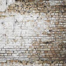 Wall mural - Aged Brickwall