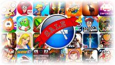 App Store: Afgeprijsde iPhone, iPad & iPod touch Apps