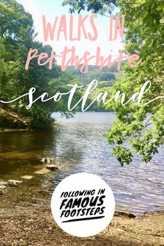 Discover some of the best walks in Perthshire, Scotland. Ideas for walks in places such as Dunkeld, Pitlochry, Aberfeldy and Blair Atholl. Scotland Travel, Scotland Trip, Cool Places To Visit, Places To Go, Scotland Mountains, Stuff To Do, Things To Do, Travel Guides, Walks