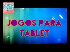 Jogos para Tablet - Android