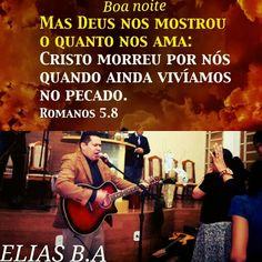 eliasba #musicagospel #adoracao #musica #evangelico boa tarde povo abençoado na paz do senhor Jesus Cristo