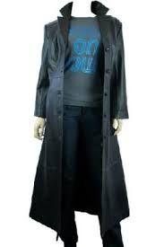 gotta love black duster coats