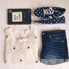 Daily New Fashion : Teenage Fashion