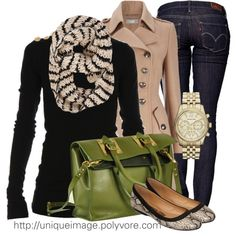 Fall Outfit #2