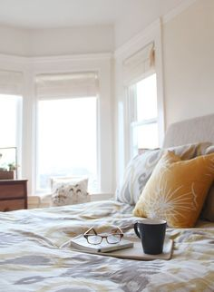 Tons of housekeeping, cooking, and relaxing tips - Our Best Tips for When You're Home Sick