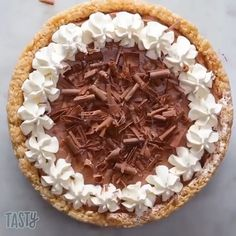 No Bake Desserts, Just Desserts, Dessert Recipes, Chocolate Cheesecake Recipes, Sweet Recipes, Baking Recipes, Rice Cereal, Cupcake Cakes, Cupcakes