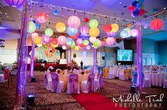 Pixar Up Wedding | Random fun / Wedding reception inspired by Pixar film Up