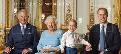 Prince William responds to criticism as Prince George gets first...: Prince William responds to criticism as… #PrinceGeorge #QueenElizabeth