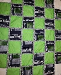 Image result for seahawks quilt pattern