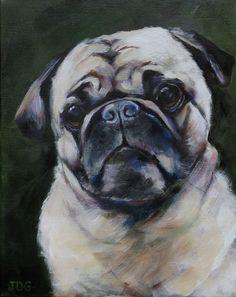 Dog Portraits Archives - JDG Portraiture
