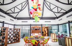 Journey Into An Iconic Singapore Neighbourhood :  Hotel Indigo Singapore Katong invites travellers and locals alike to immerse themselves in one of the country's most well-loved heritage towns.