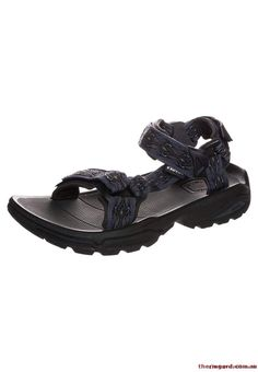 a5d466566fb24 Gateshead Outdoor Shoes Sales - Teva TERRA FI 4 Walking sandals madang blue  - Mens Outdoor Sku Most up-to-date Style   discount.