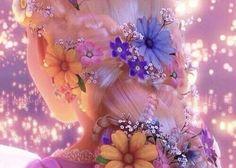 花嫁さんから大人気♡ウェディングドレスに合わせたい、憧れラプンツェルの髪型カタログ*のトップ画像