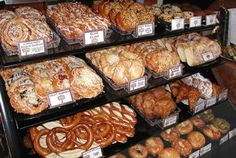 Kohnen's Authentic German Bakery, Café and Grocery (California)