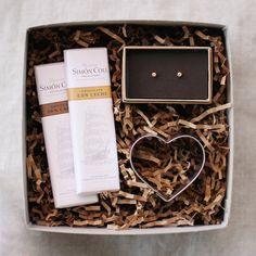 sending my love {gift box}