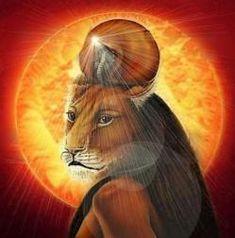 """Sejmet.""""La más poderosa"""", """"La terrible"""", fue el símbolo de la fuerza y el poder, en la mitología egipcia. Era considerada una diosa de la guerra, y de la venganza"""
