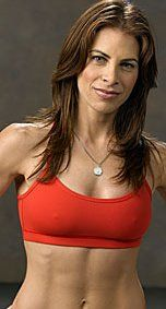 Biggest Loser Cast:  The Trainer (Jillian Michaels)