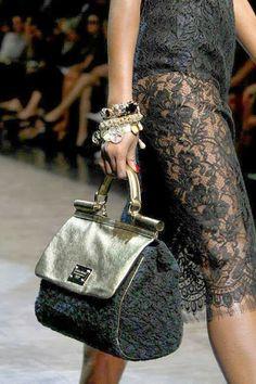 Google+ Wonderful dress #DecoArt24.pl