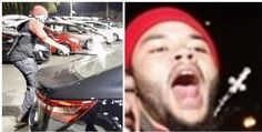 WANTED: Portland Police Looking for Anti-Trump Goon Who Caused $200,000 of Damages in One Night