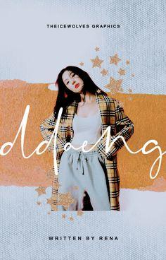 Alina's Graphic Portfolio and Shop - Cover Batch Graphic Design Posters, Graphic Design Inspiration, Typography Design, Lettering, Wattpad Book Covers, Wattpad Books, Banner Design, Layout Design, Creative Logo
