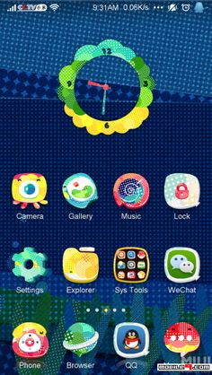 Cute Themes, Earmuffs, Android, Layout, Fish, App, Wallpaper, Instagram, Phone