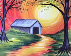 Join us for a Paint Nite event Thu Oct 20, 2016 at 1717 Broadway New York, NY. Purchase your tickets online to reserve a fun night out!