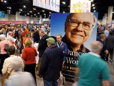 Finance: Warren Buffett has some advice for anyone flying to Omaha for Berkshire Hathaway's annual meeting