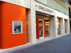 Calle de san bernardo 116 28015 madrid espa a for Oficinas ing barcelona