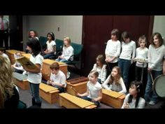 Greystone Elementary Music Enrichment Class Performs Pete the Cat: I Love My White Shoes