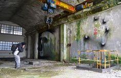 Cheone Street Artist