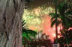 Nouvel a Sydney en Australie