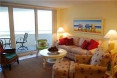 Pensacola, FL: Stay in a beachfront Perdido Key condo with a fantastic view! This one bedroom Perdido Sun condo is located on the third (3rd) floor, has a balcony wi...