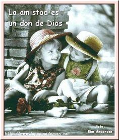 La amistad es un don de Dios #amistad  #amiga #amigos #amigas #amigo