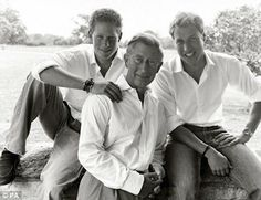 Image detail for -prince harry is the second child of princess diana and prince charles ...