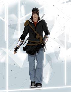 modern assassin creed cosplay - Pesquisa do Google ...