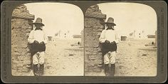 Stereograph Views of