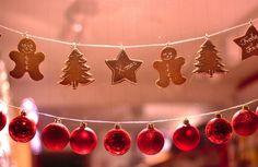Christmas time by Cássia Luz