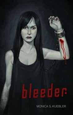 Bleeder [Blood Magic, Book 1] #wattpad #vampirgeschichten