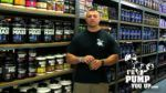 Optimum Nutrition Gold Standard BCAA Supplement Review  MassiveJoes.com RAW Review ON GS