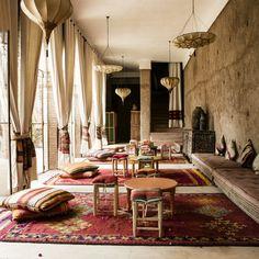 Beldi Country Club, Marrakech