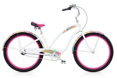 Selling my Nirve...This is my next bike! Electra Chroma 3i