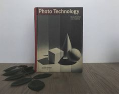 Vintage Photography Photography Book Photo Technology
