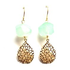 Fan Design Vermeil Drop Earring Collection http://www.peytonwilliam.com/new-products-2/coral-fan-design-vermeil-drop-earrings