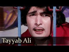Movie: Amar Akbar Anthony Music Director: Laxmikant Pyarelal Lyrics: Anand Bakshi Singer: Mohammed Rafi