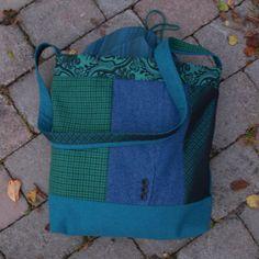 Under Armour, Upcycle, Backpacks, Handmade, Bags, Handbags, Hand Made, Upcycling, Repurpose