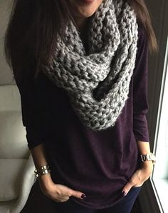 Fall must-haves #scarf #infinityscarf #spswears