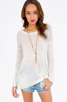 Sidney Basic Knit Sweater $33  http://m.tobi.com/product/48968-tobi-sidney-basic-knit-sweater?color_id=65176_medium=email_source=new_campaign=2013-04-16