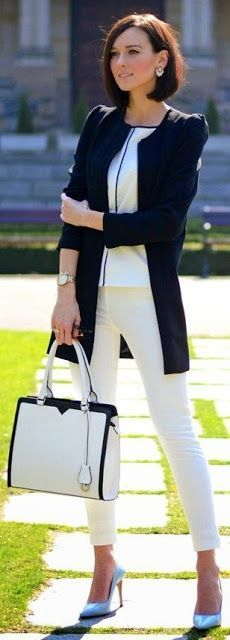 Luv to Look | Luxury Fashion & Style: Trendy Outfit & Hairstyle Real Estate Agent showing progressive high end homes.