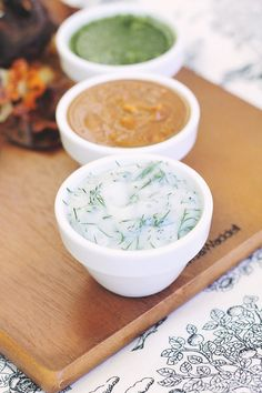 Easy Dips, Ways to Love Vegetables – Impressions At Home